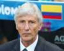 pekerman signs new colombia deal
