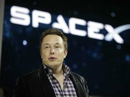 Elon Musk's SpaceX Is Raising Money At ~$10 Billion Valuation
