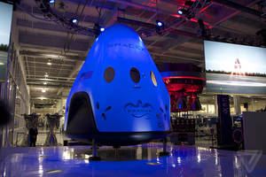 Elon Musk's SpaceX reportedly raising $200 million in funding at $10 billion valuation