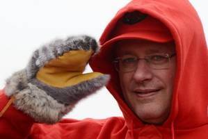 Stephen Harper heads north on annual Arctic journey
