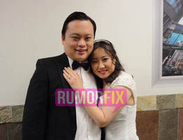 american idol reject william hung gets married